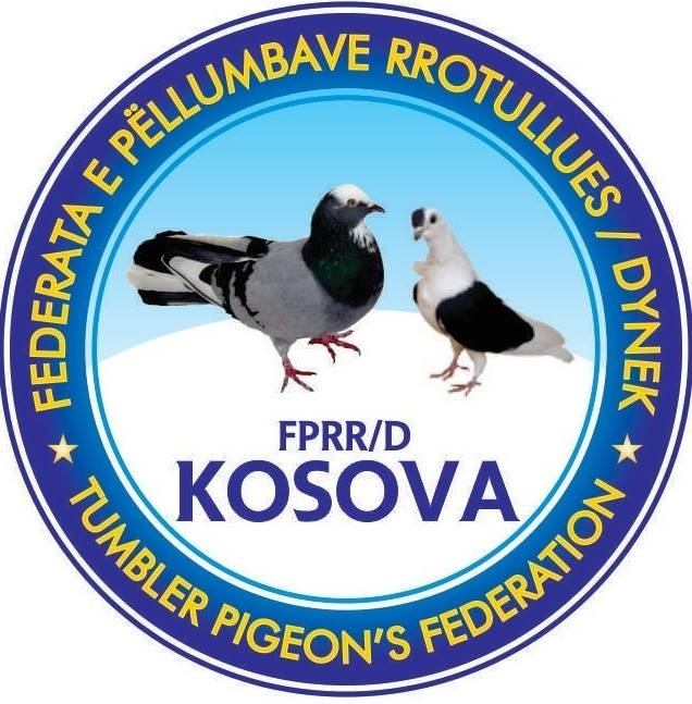 Federata e Pëllumbave Rrotullues të Kosovës